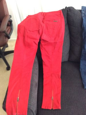 Burberry like new size 26 no delivery no shipping for Sale in Tustin, CA