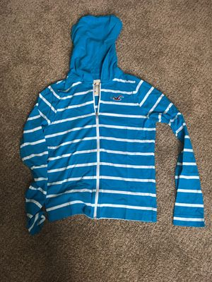 Hollister hoody size medium for Sale in Cupertino, CA