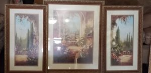 HOME INTERIOR DECOR FRAMES for Sale in Ontario, CA
