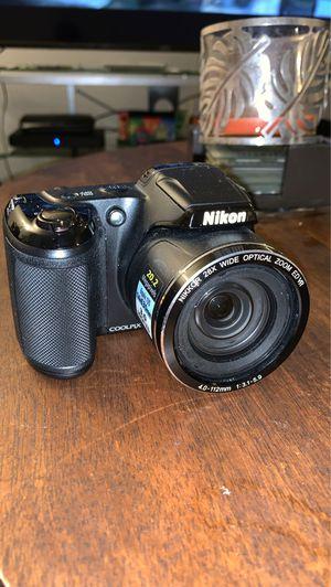Nikon Coolpix L340 for Sale in La Mesa, CA