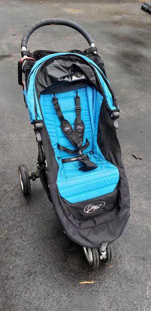 Baby Jogger City Mini stroller for Sale in Wayne, PA