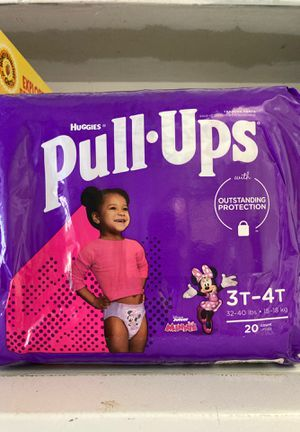 Pull Ups for Sale in Tacoma, WA