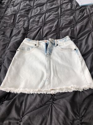 Jeans Skirt (size 2) for Sale in Las Vegas, NV