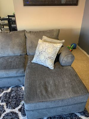 Sectional couch for Sale in Moreno Valley, CA