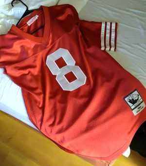 49ers Steve Young 1994 Throwback for Sale in Sacramento, CA
