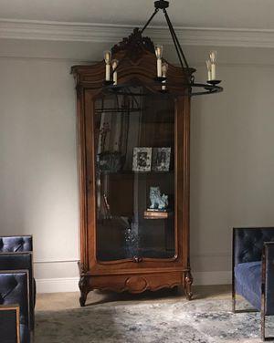 Antique Armoire PRICE DROP! for Sale in Miami, FL