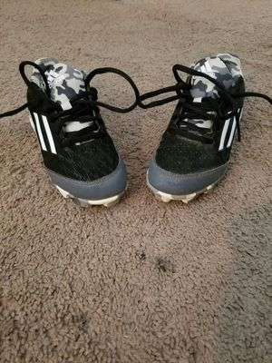 Boys baseball cleats for Sale in Greensboro, NC