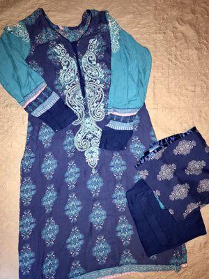 Pakistani/ Indian 3 Piece Suit for Sale in West Sacramento, CA