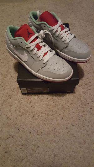 Jordan 1 low size 9 new in box for Sale in Atlanta, GA