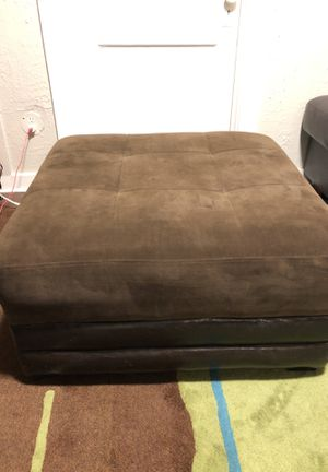 Ottoman for Sale in Denver, CO