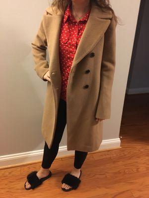 Ann Taylor Coat S/M for Sale in Alexandria, VA