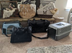 Pet Carriers for Sale in Greer, SC
