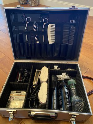Barber kit for Sale in Brentwood, CA