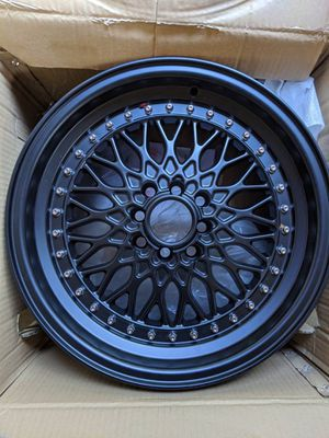 XXR rims ONLY 2 for Sale in Hampstead, MD