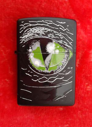 Reptile Eye Zippo Lighter for Sale in Ontario, CA