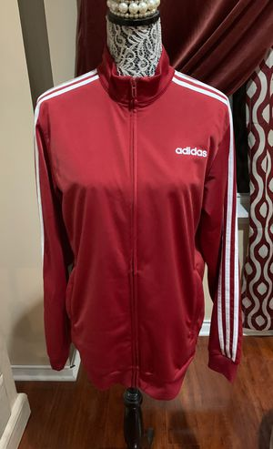 Adidas jacket for Sale in Berwyn, IL