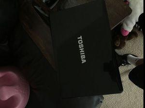 Toshiba laptop for Sale in Colorado Springs, CO