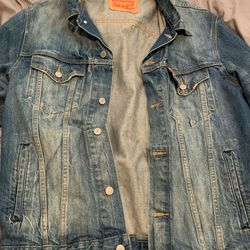 Levi's Jean Jackets for Sale in Garden Grove,  CA