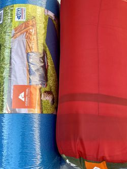 Adult Sleeping Bag And Lightweight Floormat for Sale in Anaheim,  CA