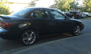 17in rims for sale 4 lug universal for any 4 lug car for Sale in Everett, WA