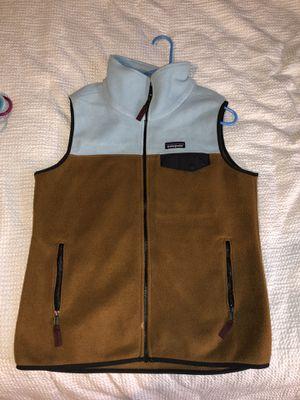 Patagonia vest women's for Sale in Nashville, TN