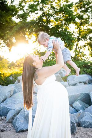 Maternity dress for Sale in Newport News, VA