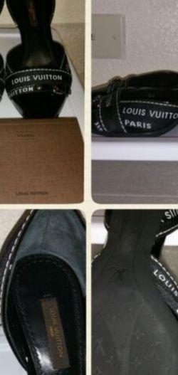 Authentic Louis Vuitton Shoes for Sale in Las Vegas,  NV