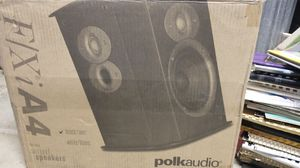 Polk Audio FXi A4 for Sale in Phoenix, AZ