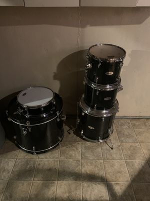 Starcaster drums make an offer , will trade also for Sale in Tacoma, WA