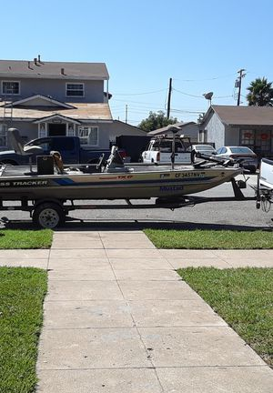 bass boat for Sale in La Verne, CA