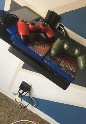 PS4 Slim 1 TB for Sale in Suitland, MD