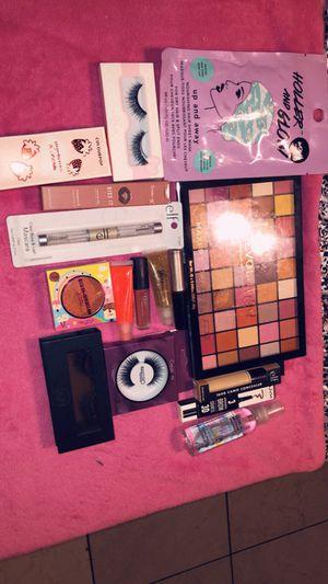 Makeup Bundle ✨💄 for Sale in Montclair, CA