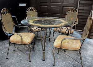 Dining Set for 4 for Sale in Tacoma, WA