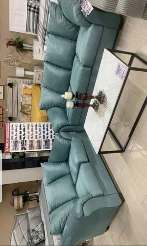 🍀Same Day Delivery 🆕⚡Darcy New Sofa Loveseat for Sale in Baltimore, MD