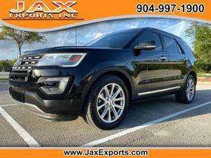 2016 Ford Explorer for Sale in Jacksonville, FL