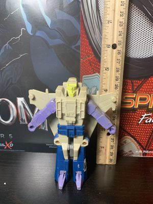 Vintage Transformers for sale or trade for Sale in Henderson, NV