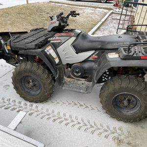 Fuel Injected 800 Cc Sportsman for Sale in Aurora, CO