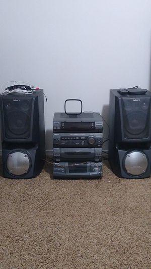 Stereo for Sale in Magna, UT