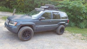 2004 jeep grand cherokee special edition 4.7 v8 for Sale in Rocky Mount, VA
