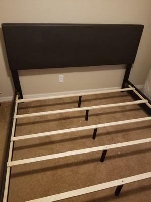 King size bed frame for Sale in Dover, FL