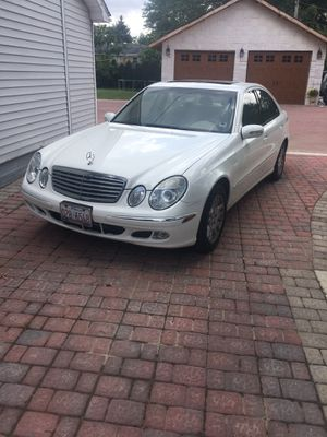 2003 Mercedes E350 for Sale in Itasca, IL