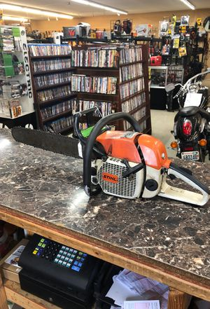 Stihl 028AV chainsaw for Sale in Everett, WA