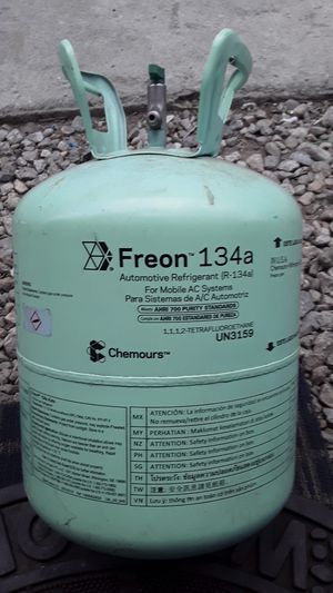Freon r-134a for Sale in Los Angeles, CA