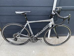 Cannondale Synapse 105 aluminum 51cm for Sale in Portland, OR