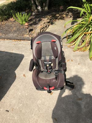 Alpha Omega Car seat for Sale in Spring, TX
