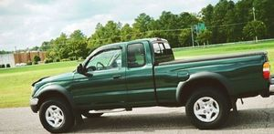 2002 Toyota Tacoma Low Miles for Sale in Gahanna, OH