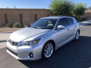 2013 Lexus CT 200h for Sale in Phoenix, AZ