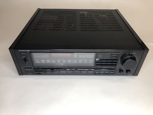 Onkyo TX 108 amplifier for Sale in Countryside, IL