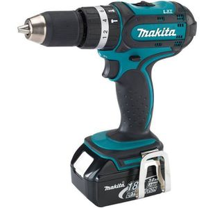 Makita 18V LXT Lithium-Ion Cordless 1/2 in. Hammer Driver-Drill for Sale in Salt Lake City, UT