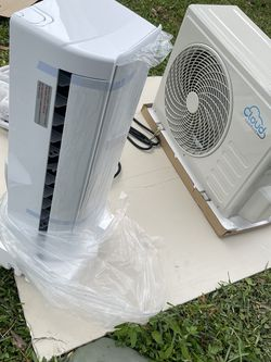 MINI SPLIT BRAND NEW ALL SIZES AC for Sale in Hialeah,  FL